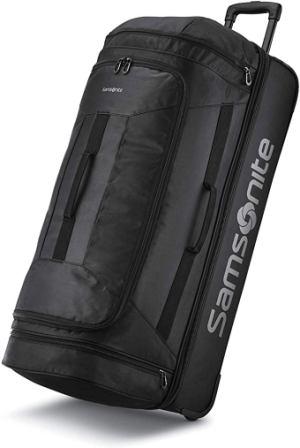 Samsonite Andante 2 Wheeled Duffel Bag