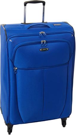 Skyway Luggage Mirage Suitcase