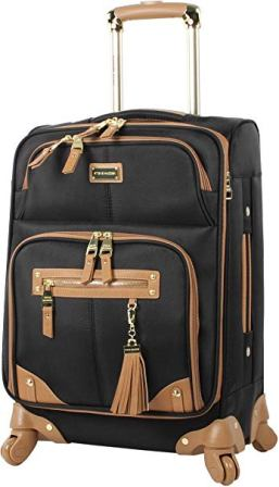 Softside Carry-on Luggage