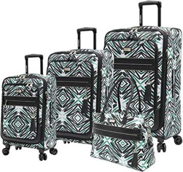 Softside Tribal Luggage Set