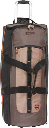 "Timberland Jay Peak 32"" Wheeled Duffel Bag"