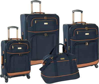 Tommy Bahama Luggage Suitcase Set