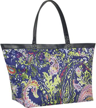 Tommy Bahama Travel Tote Bag