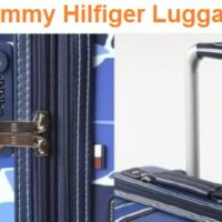 Top 10 Tommy Hilfiger Luggage Reviews in 2019