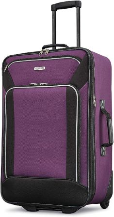 Top 15 Best American Tourister Luggage Reviews in 2019