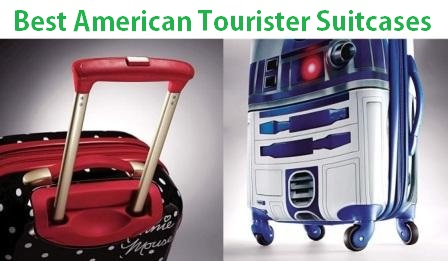 Top 15 Best American Tourister Suitcases in 2019