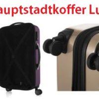 Top 15 Best Hauptstadtkoffer Luggage in 2019 Reviews