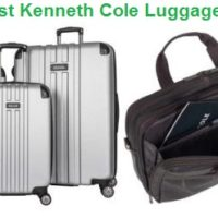 Top 15 Best Kenneth Cole Luggage Reviews in 2019