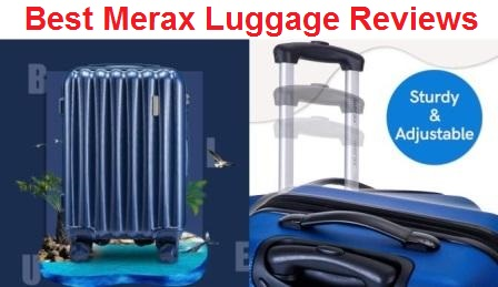 Top 15 Best Merax Luggage Reviews in 2019