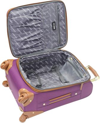 Top 15 Best Steve Madden Luggage Reviews in 2019