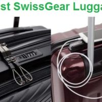 Top 15 Best SwissGear Luggage Reviews in 2019