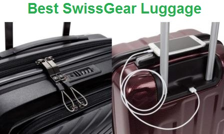 Top 15 Best SwissGear Luggage Reviews in 2019