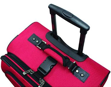 Top 15 Best Traveler's Choice Luggage Reviews in 2019