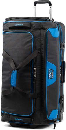 "Travelpro Bold 30"" Rolling Duffel Bag"