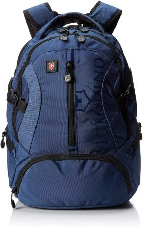 Victorinox Sport Scout Blue