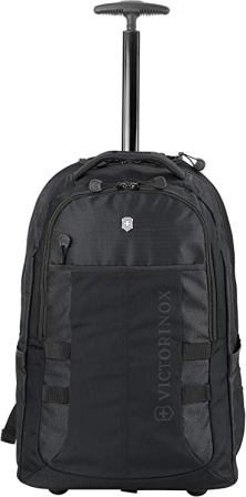 Victorinox Vx Sports Wheeled Cadet Backpack