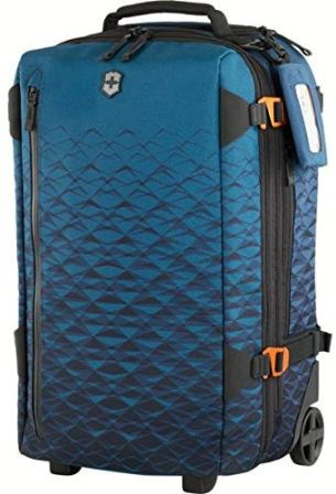 Victorinox Vx Touring Wheeled 2-in-1 Backpack