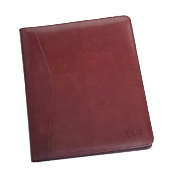 Royce Leather Standard Size Writing Padfolio