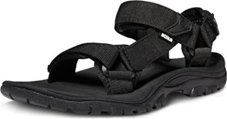ATIKA Women's Maya Trail Outdoor Water Shoes Sport Sandals W111
