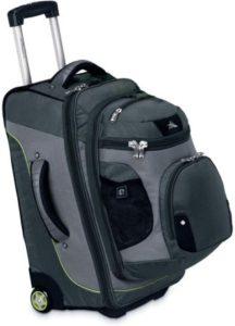 """High Sierra AT3 22"""" Wheeled Backpack"""