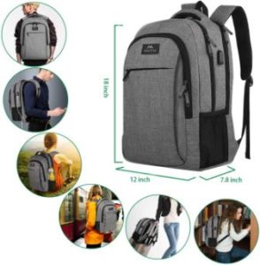 TOP 15 BEST BACKPACKS FOR GADGETS IN 2020