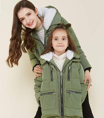 The Top 10 Down Jackets for Women In 2020 - Complete Guide