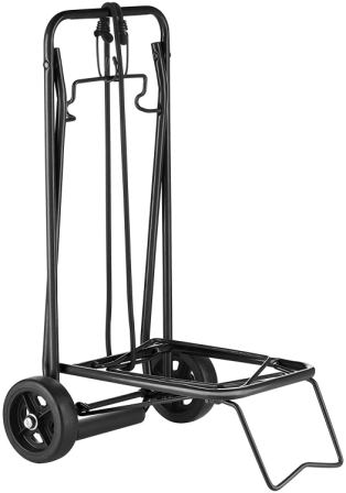 Top 10 Best Luggage Carts in 2020 - Complete Guide