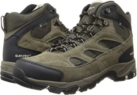 Top 15 Best Hiking Boots for Men In 2020 - Complete Guide