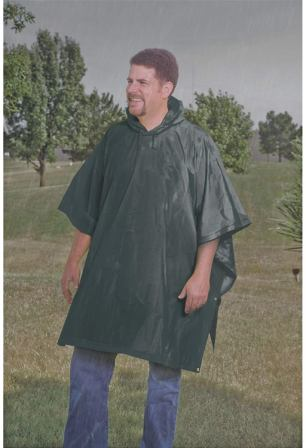 Top 15 Best Rain Ponchos in 2020 - Ultimate Guide