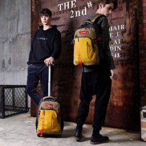 Top 15 Best Wheeled Backpacks in 2019