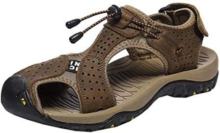 Best Closed Toe Sandals for Women In