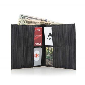 Allett Slim Leather Original Wallet