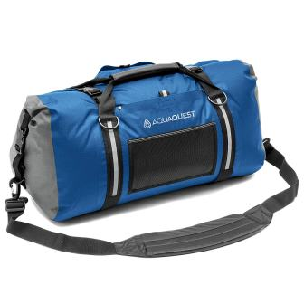 Aqua Quest White Water Duffel Bag