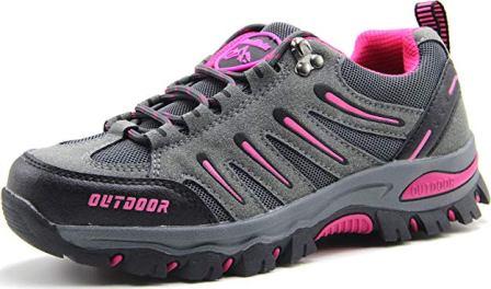 BomKinta Women's Hiking Shoe