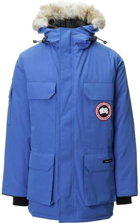 Canada Goose Expedition Polar Bear International Parka