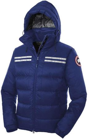 Canada Goose Men's Summit Parka