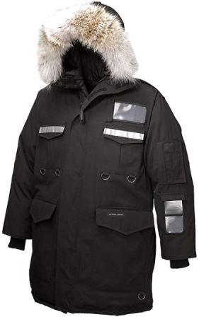 Canada Goose Men Resolute Parka