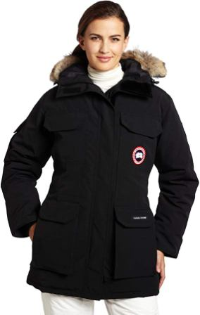 Canada Goose Women's Expedition Parka
