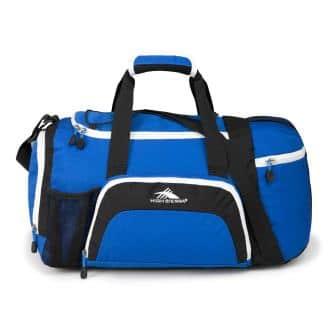 High Sierra Cross Sport 2 Duffels Ringleader Duffel Bag
