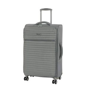 IT Luggage Quilte Lightweight Expandable Spinner