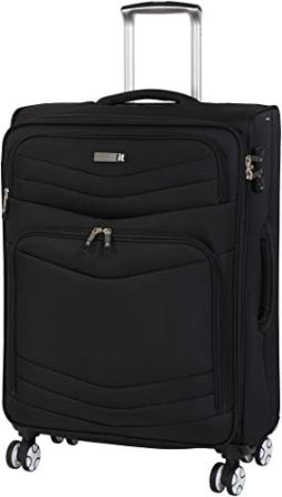 IT luggage The Lite Intrepid 27″ 8 Wheel Spinner