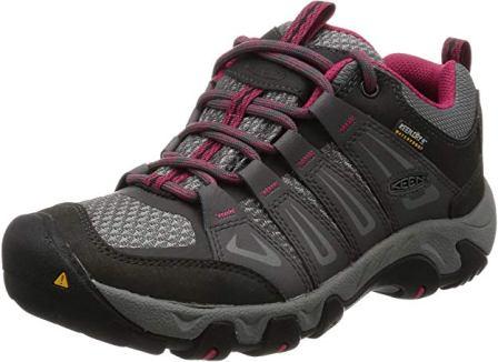 KEEN Oakridge Women's Hiking Shoe