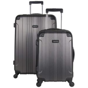 Kenneth Cole Reaction Out of Bounds 2-pc Luggage Set
