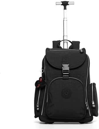 Kipling Alcatraz Backpack