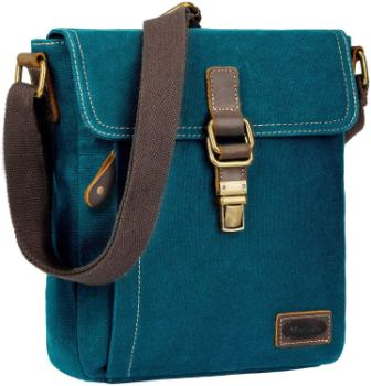 Manificent – messenger bag