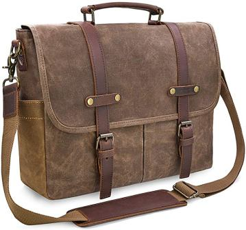 NEWHEY Messenger Bag