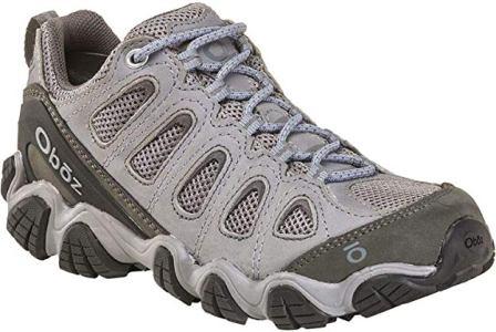 Oboz Sawtooth II Low Hiking Women's Shoe