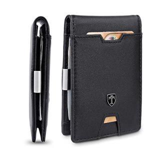 TRAVANDO Men's Wallet PHOENIX Wallet