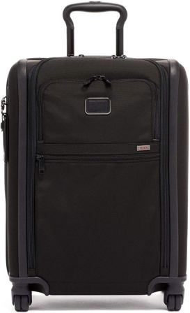 TUMI Alpha 3 Continental Expandable Carry-on Luggage