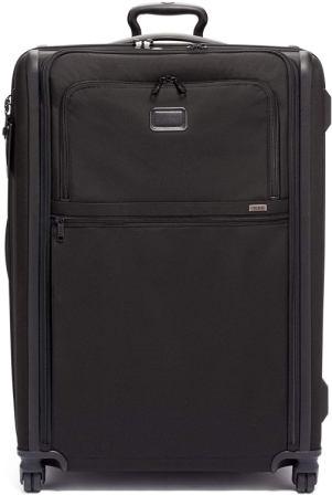 TUMI Alpha 3 Expandable 4 Wheeled Luggage